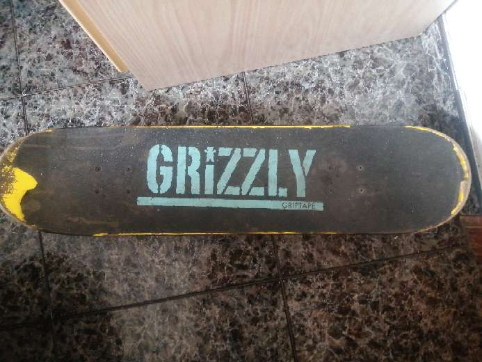Imagen Skaye Grizzly
