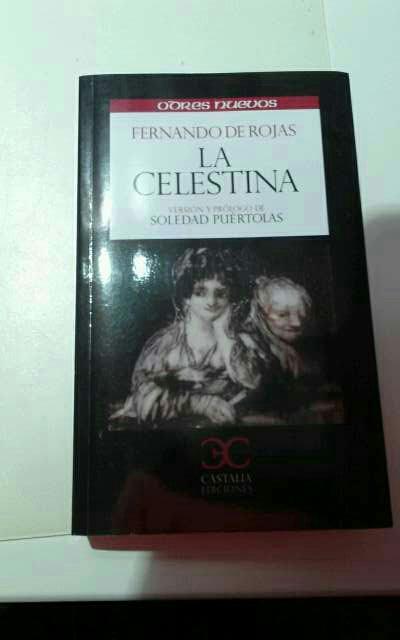 Imagen La Celestina
