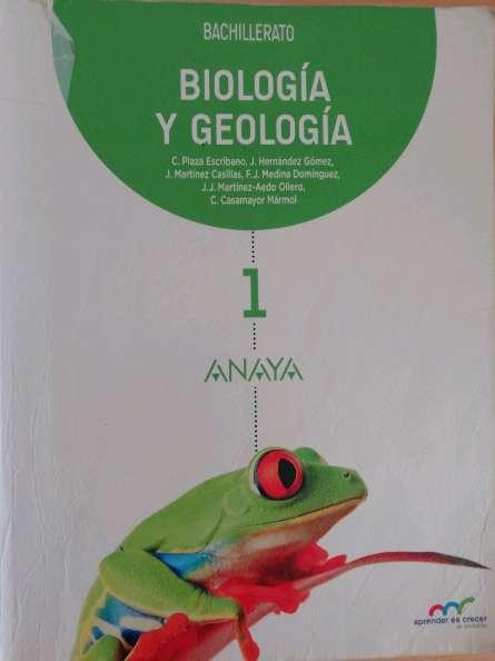 Imagen Biología y Geología