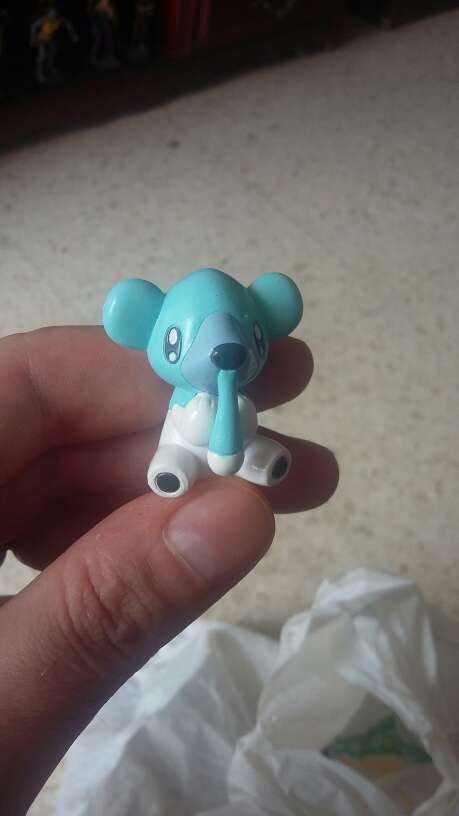 Imagen pokemon tomy +