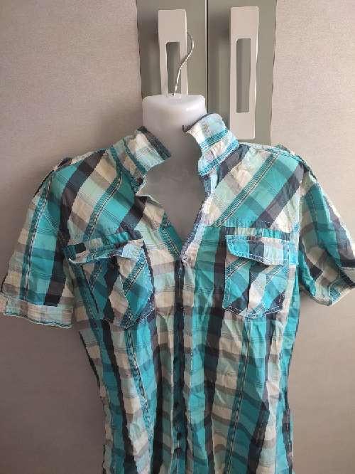 Imagen camisa hombre