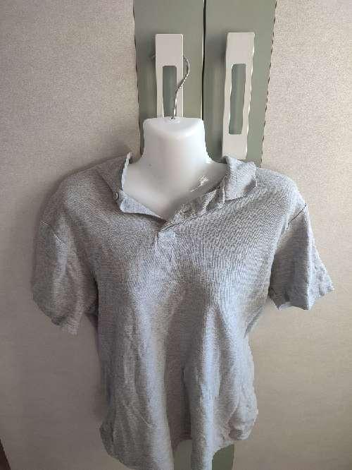 Imagen camisa gris Primark