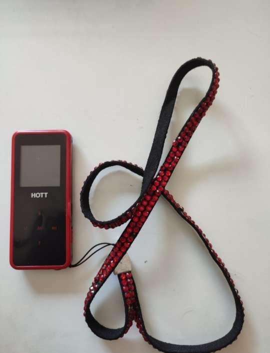 Imagen reproductor de música ! MP3 como nuevo