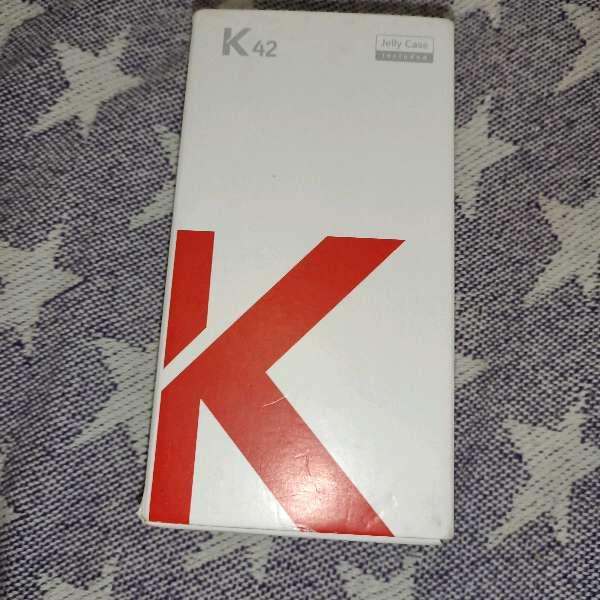 Imagen móvil LG   K42    4G movil