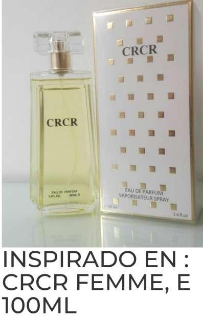 Imagen CrCr Women 100 ml
