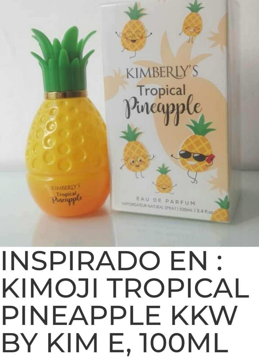 Imagen Kimuji Tropical 100 ml Women