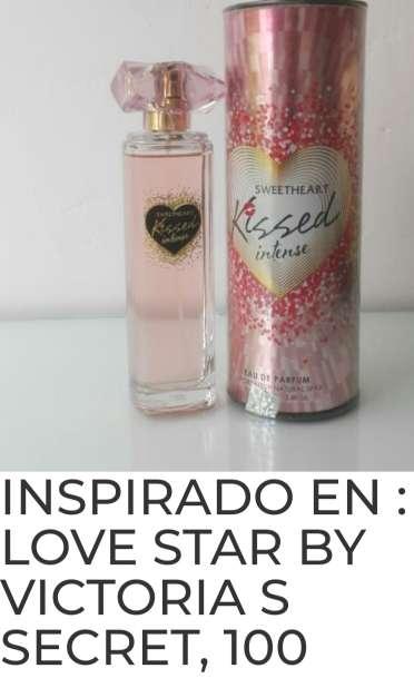 Imagen Love Star by Victoria Secreto, 100 ml