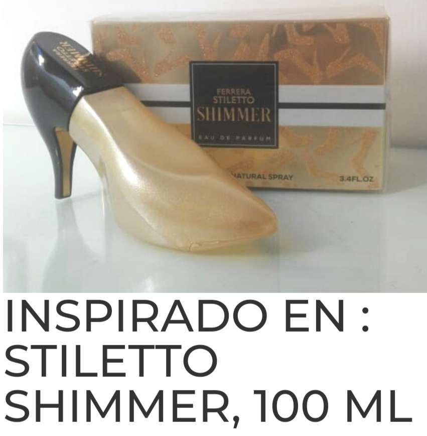 Imagen Stiletto Shimmer 100 ml