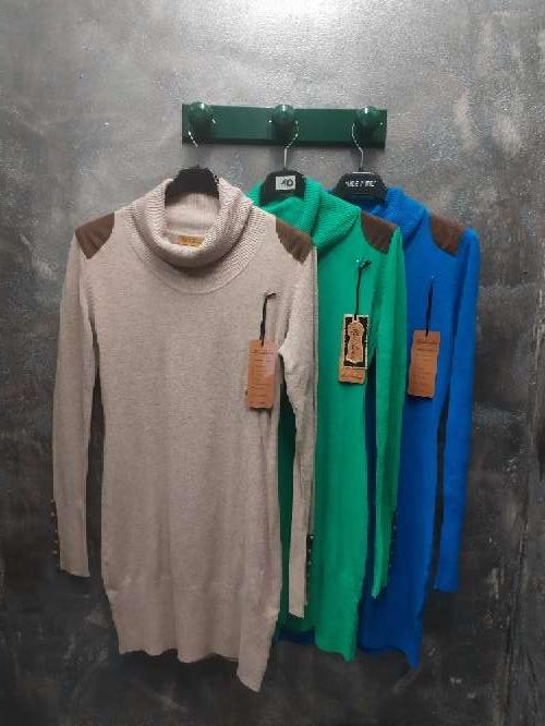 Imagen jerseys largos a 10 eur