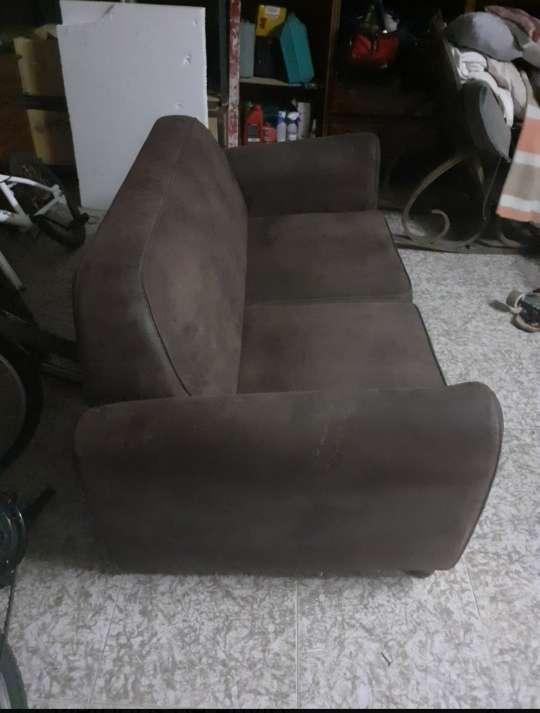 Imagen sofa de dos plazas